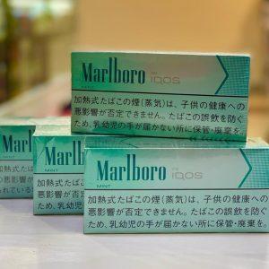 IQOS Marlboro Mint