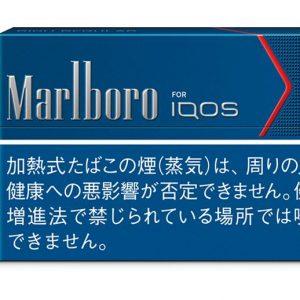 IQOS Marlboro Rich Regular
