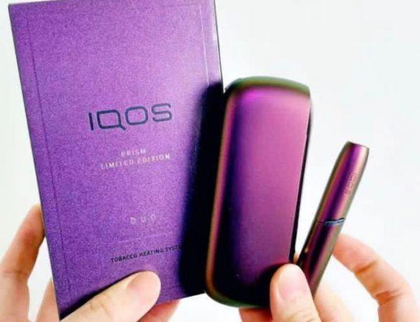 Buy IQOS DUBAI